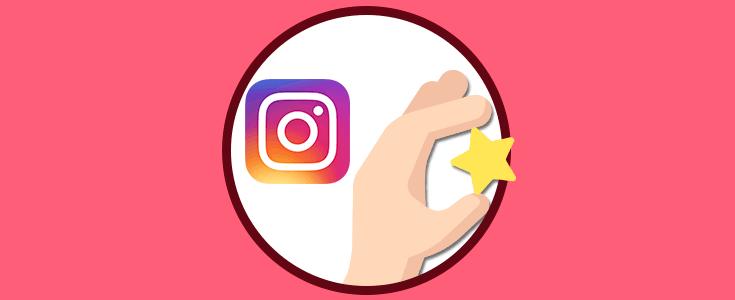 sukces na instagramie